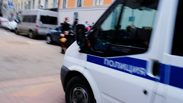 В Москве арестовали школьника, смастерившего бомбу