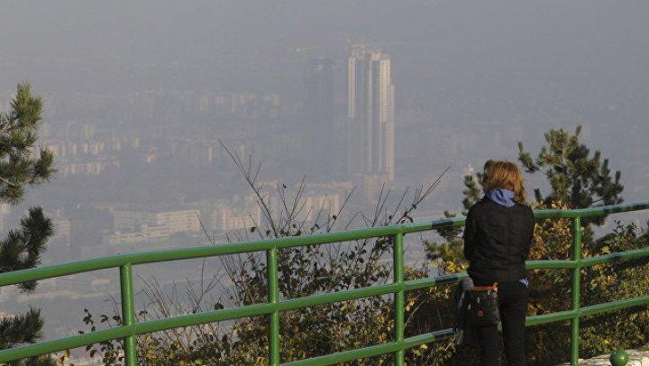 Назван самый загрязненный город Европы