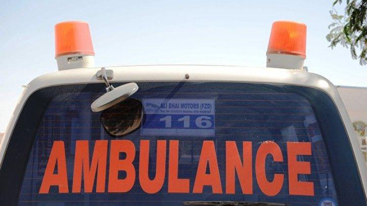 В Сомали 17 человек погибли в результате теракта
