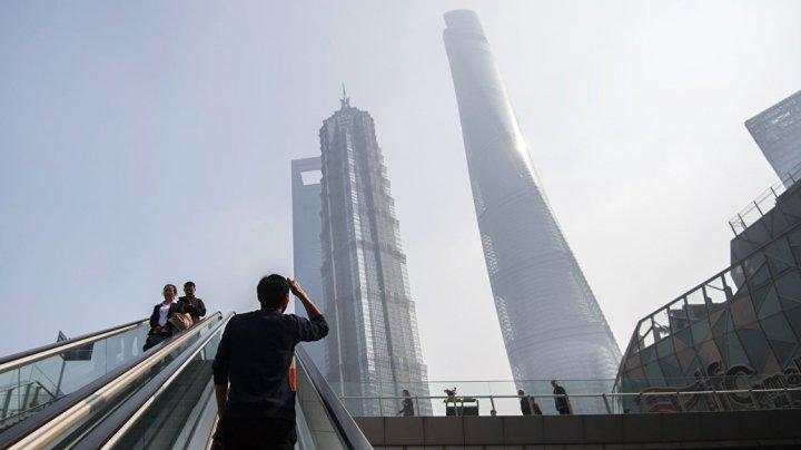 Исследование: Китай станет самой посещаемой страной в мире к 2030 году