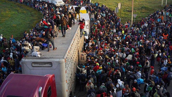 Трамп заявил, что США могут бессрочно закрыть границу с Мексикой