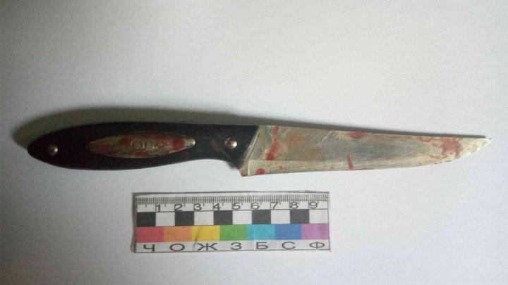 Не поделили компьютер: в Украине парень 18 раз ударил ножом 13-летнюю сестру