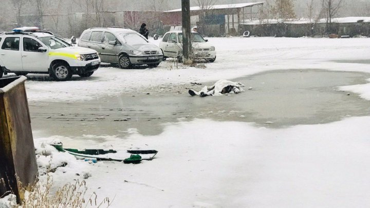 На улице Каля Орхеюлуй обнаружен труп мужчины