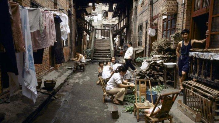 Более 700 млн граждан Китая выбрались из нищеты за 40 лет