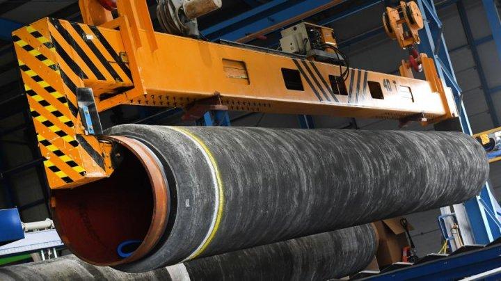 Газопровод из Израиля в Европу построят к 2025 году