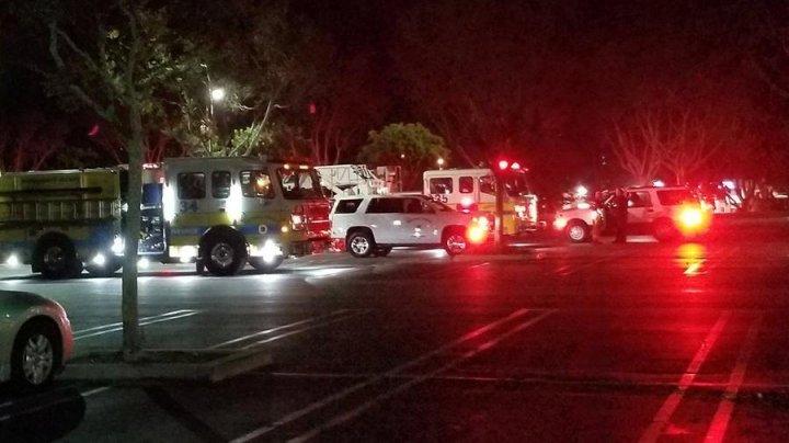 Не менее 13 человек стали жертвами стрельбы в калифорнийском баре