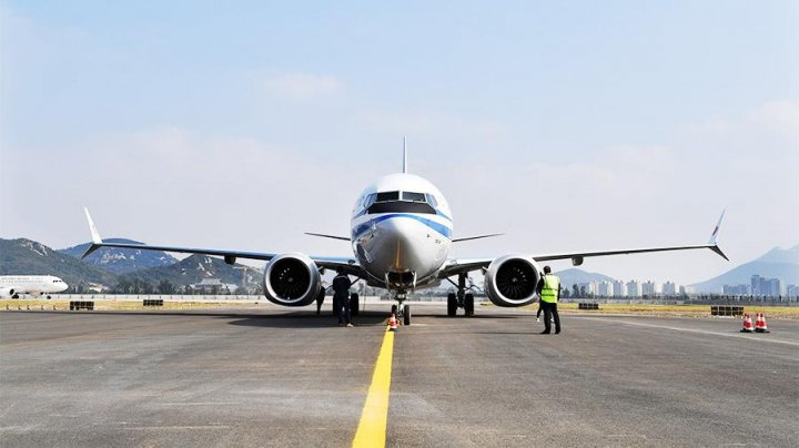 СМИ рассказали об опасной функции новых самолетов Boeing