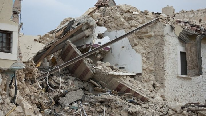 Землетрясение на границе Ирана и Ирака: 500 пострадавших