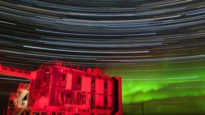 Физики с помощью частиц нейтрино измерили массу Земли