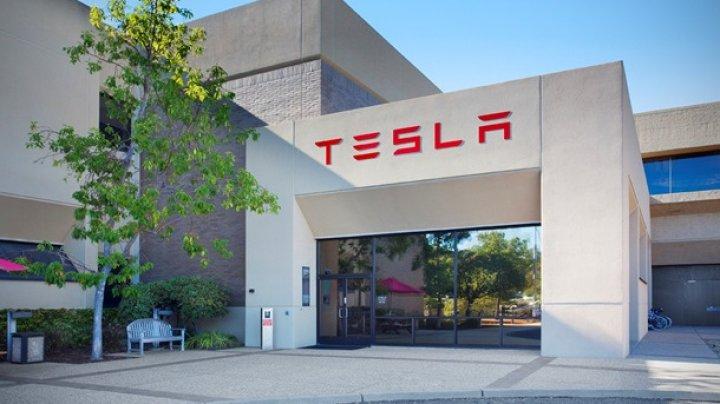 Стало известно имя нового главы Tesla
