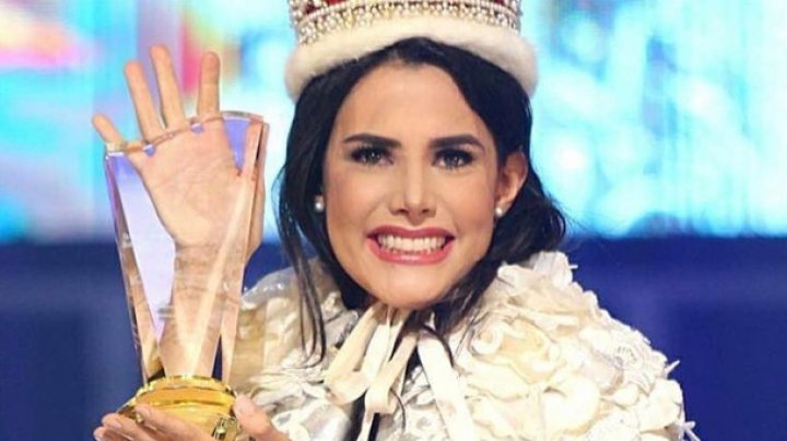 Названа победительница Miss International 2018
