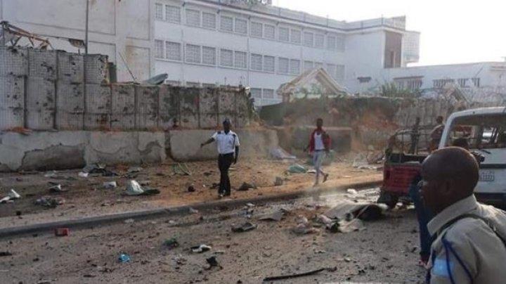 Жертвами теракта в Сомали стали 30 человек