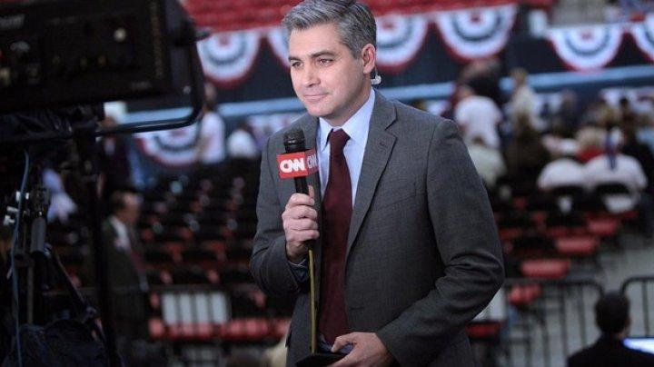 Суд обязал Белый дом возобновить аккредитацию журналиста CNN