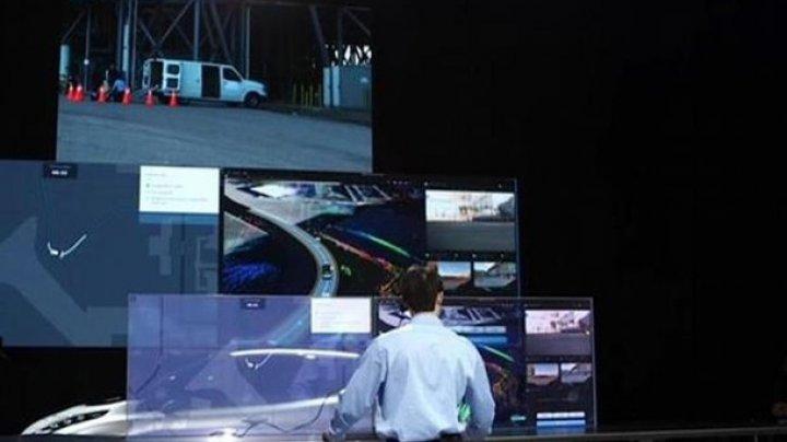 Германия отстает в разработке беспилотных автомобилей