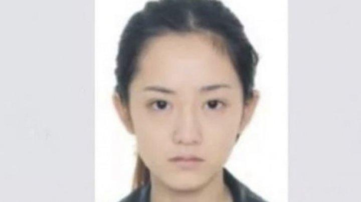 Полиция Китая объявила в розыск «самую красивую преступницу»