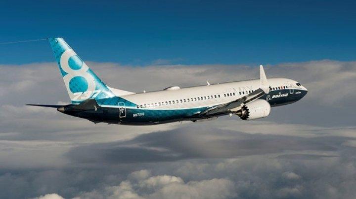 Стала известна причина крушения Boeing в Индонезии