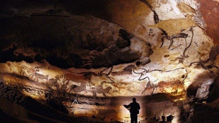 Люди занимались астрономией 17 тысяч лет назад