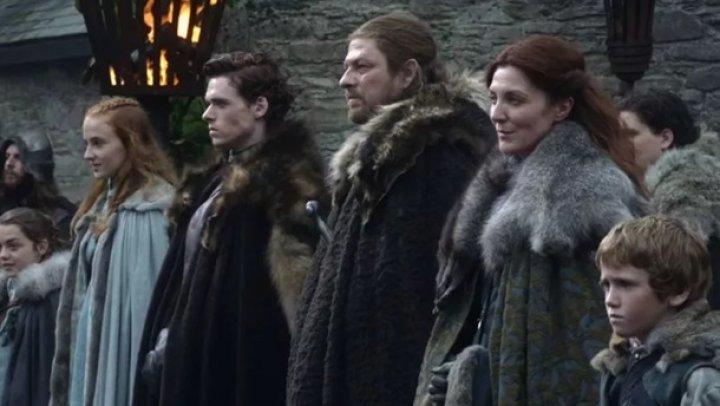 """В Северной Ирландии стартовали съемки приквела """"Игры престолов"""""""