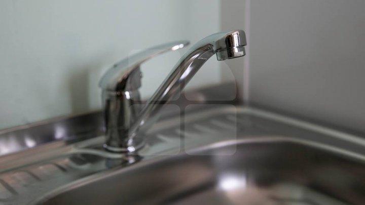 Отключения водоснабжения в Гидигиче