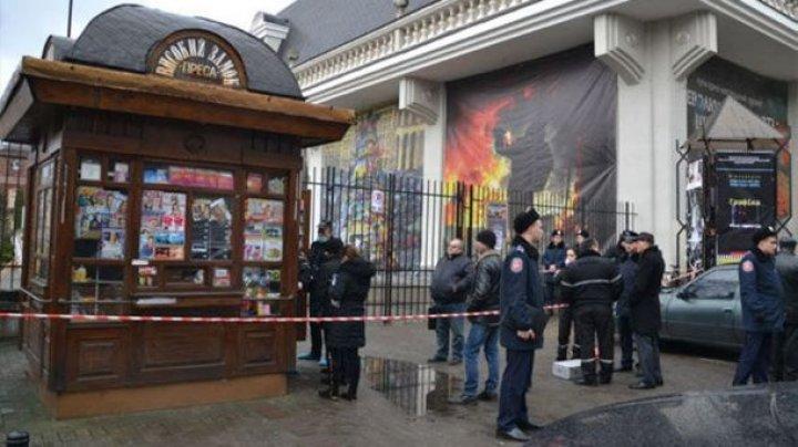 Гражданин Молдовы получил пожизненное заключение в Украине за убийство