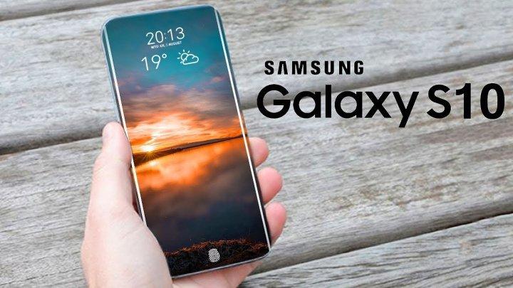 Samsung выпустит флагман с 5G и шестью камерами