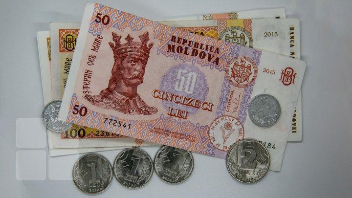 Что делать с испорченными деньгами: условия обмена поврежденных купюр и монет в Молдове