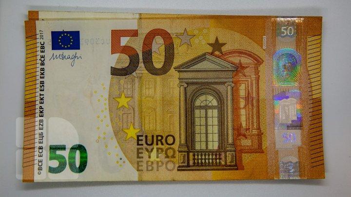 Россиянка печатала евро на домашнем принтере и ходила за покупками