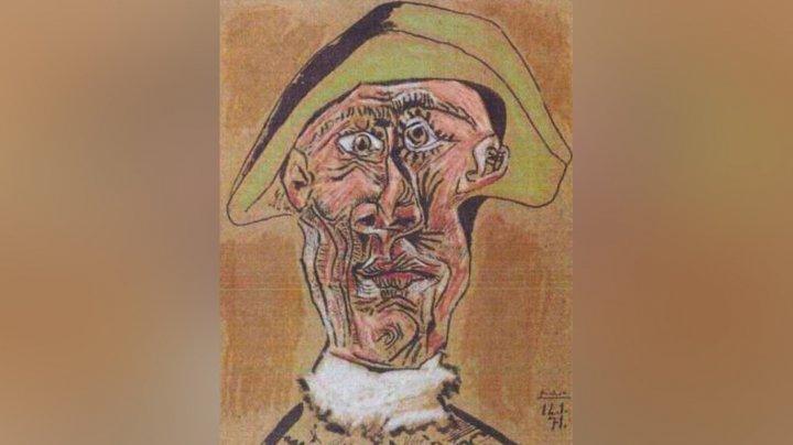 В Румынии нашли похищенную картину Пикассо стоимостью 800 тысяч евро
