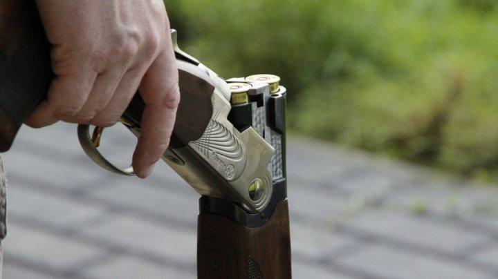 Мужчина открыл стрельбу в подмосковном колледже