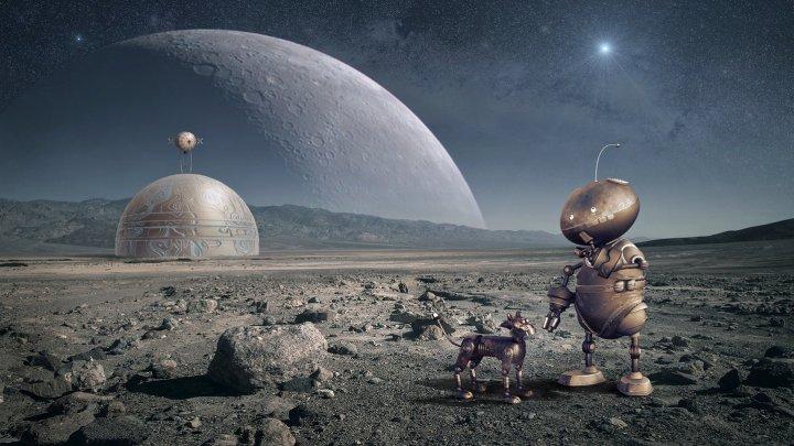 Учёные собираются дозвониться до пришельцев с помощью лазера