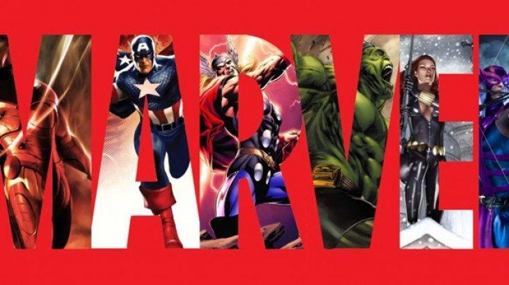 Человек-грязь: Последний персонаж от умершего главы Marvel