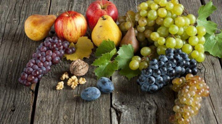Молдавские фрукты будут представлены на форуме в Румынии