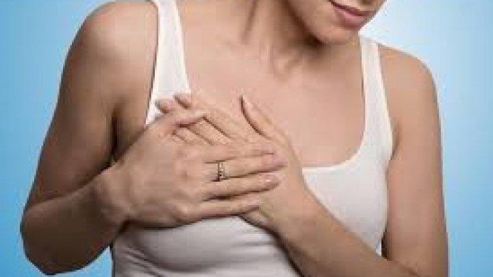 Ученые: скрининг рака груди снижает риск смерти от заболевания на 60%