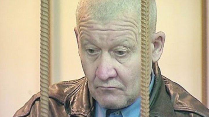 Самый кровавый маньяк Украины умер в тюрьме на 67-м году жизни