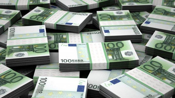 ЕС решил выделить Украине полмиллиарда евро