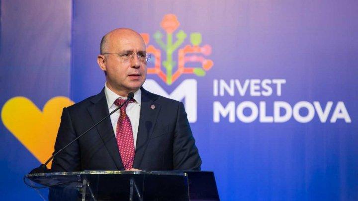 Павел Филип на MBW: Благодаря реформам и послаблениям для бизнеса мы прогнозируем рост инвестиций