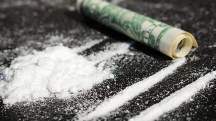 В Италии изъяли самую большую за 20 лет партию кокаина