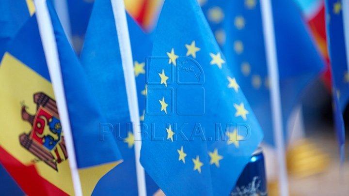 ЕС прокомментировал отставку правительства в Молдове