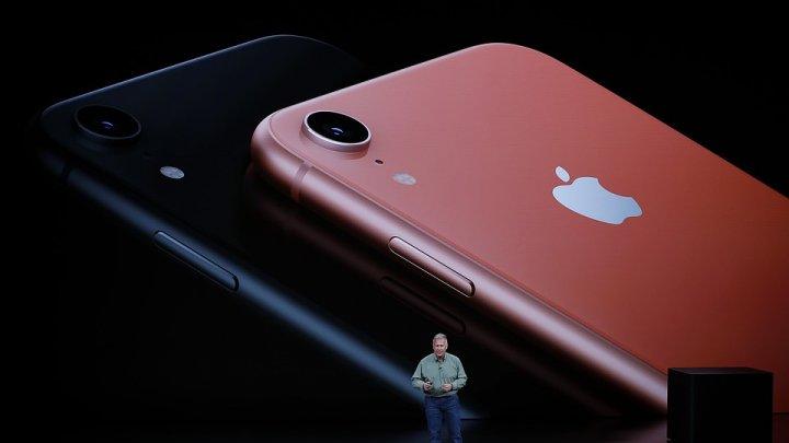 iPhone XR стал худшим смартфоном Apple по скорости Интернета
