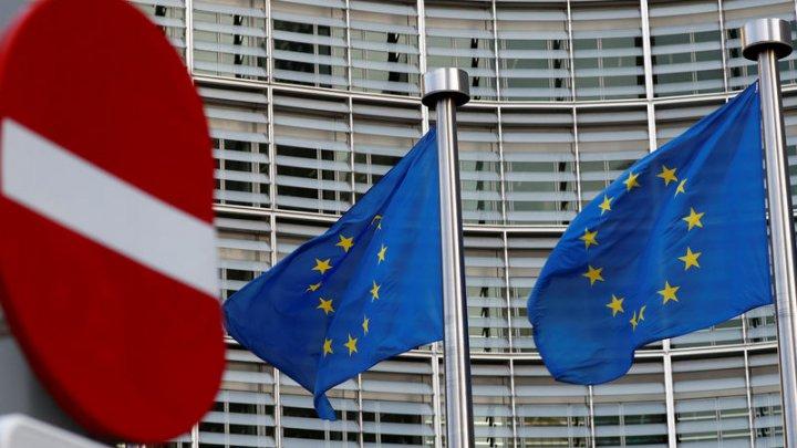 Еврокомиссия повторно отклонила проект бюджета Италии на следующий год