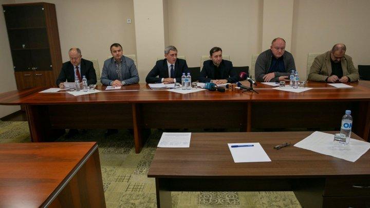 Слушания по делу фонда Open Dialog: заслушали представителей некоторых госструктур (фото)