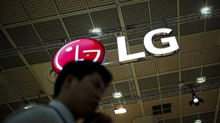 LG выпустит телефон с шестнадцатью камерами