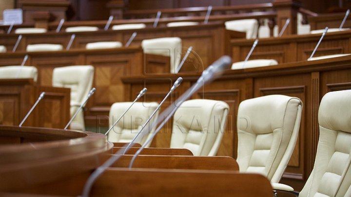 Случай в лицее имени Лучиана Благи: адвокат по защите прав ребенка сделал заявление в парламенте