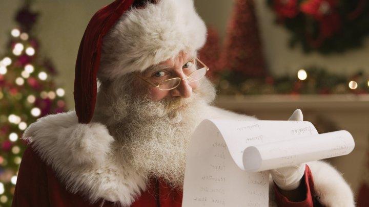 В немецком городе детям запретили писать Санта-Клаусу