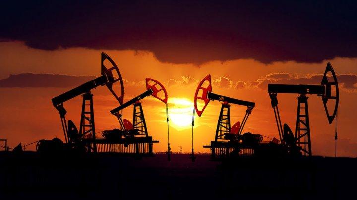 Саудовская Аравия побила месячный рекорд добычи нефти