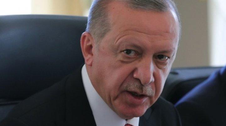 Эрдоган указал на местонахождение убийцы саудовского журналиста