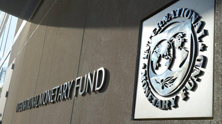 Международный валютный фонд: Над мировой экономикой сгущаются грозовые тучи