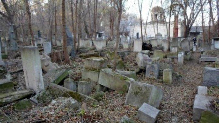 В Кишиневе откроют Музей истории евреев и восстановят Еврейское кладбище