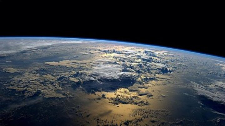 Земля может нагреться до уровня трех миллионов лет назад
