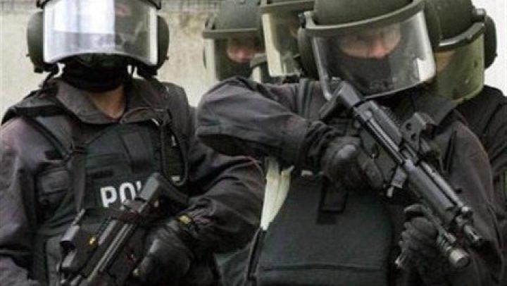 В Германии спецназ по ошибке штурмовал дом пенсионерки
